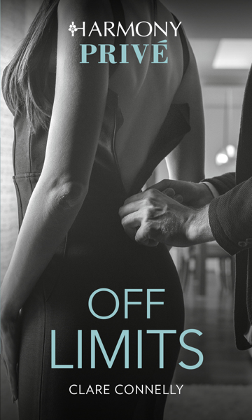 Off Limits by Clare Connelly