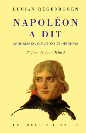 Napoléon a dit