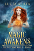 Lucia Ashta - Magic Awakens  artwork