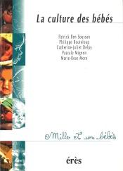 Download and Read Online La Culture des bébés