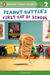 Peanut Butters First Day Of School