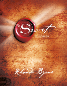 The Secret (versione italiana) Libro Cover