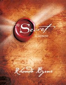 The Secret (versione italiana) Libro Cover