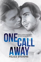 Download and Read Online One Call Away