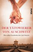 Der Tätowierer von Auschwitz