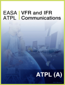 EASA ATPL VFR and IFR Communications