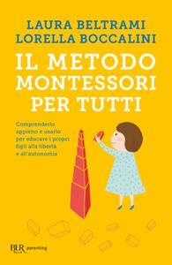 Il metodo Montessori per tutti Libro Cover