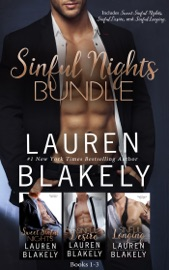 Sinful Nights Bundle - Books 1-3 PDF Download