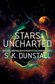 Stars Uncharted book