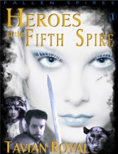 Heroes Of The Fifth Spire