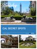 Francesca Fenzi & Silver Morningstar - Cal Secret Spots  artwork