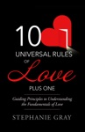 10 Universal Rules Of Love Plus One