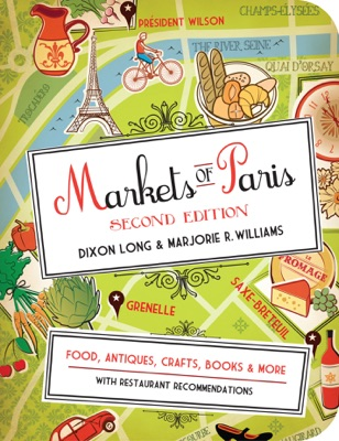 Markets of Paris, 2nd Edition