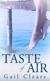 The Taste of Air - Gail Cleare book summary
