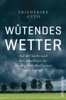 Friederike Otto - Wütendes Wetter artwork