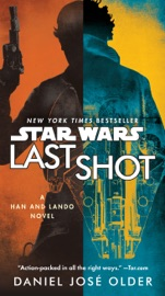 Last Shot Star Wars