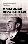Mohammad Rza Pahlavi