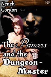 The Princess And The Dungeon Master