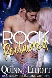 Rock Reclaimed: Rockstar Romantic Suspense PDF Download