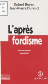 L'après-fordisme