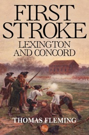 First Stroke: Lexington and Concord PDF Download
