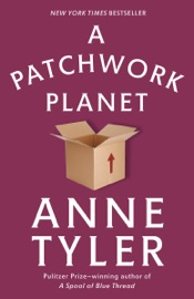 A Patchwork Planet PDF Download