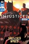 Injustice 2 Annual 2017- 2