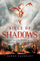 Sarah Raughley - Siege of Shadows artwork