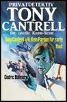 Tony Cantrell 8 Kein Pardon Fr Zarte Haut