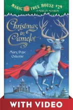 Christmas In Camelot (Enhanced Edition)