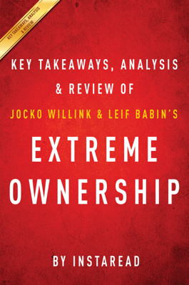 Extreme Ownership - Instaread book