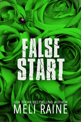 False Start - Meli Raine book