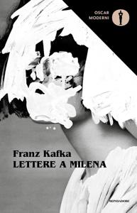 Lettere a Milena Libro Cover