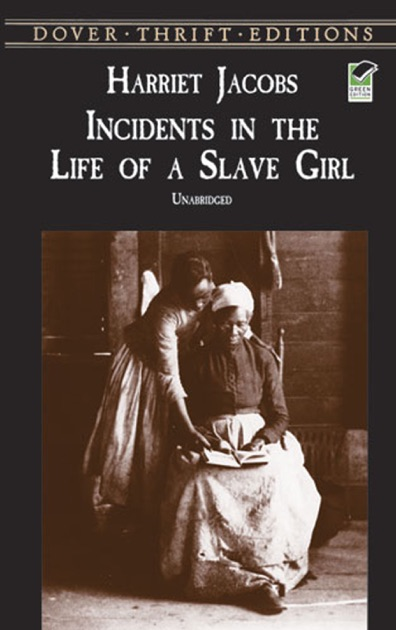 pathos in harriet jacobs incidents Comparison of harriet a jacobs's incidents in the life of a slave girl authorial pathos created in the work, as well as the voice of the.