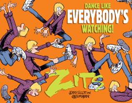 Dance Like Everybody's Watching! book