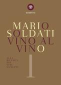 Vino al vino Book Cover