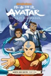 Avatar The Last Airbender--North And South Part One