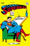 Superman 1939- 41