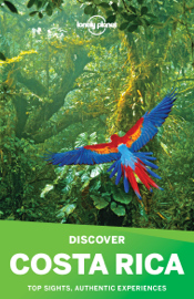 Discover Costa Rica Travel Guide
