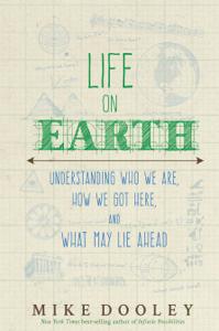 Life on Earth Boekomslag