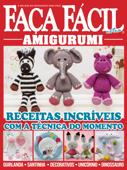 Faça Fácil Extra 6 Amigurumi Book Cover