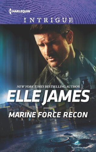Elle James - Marine Force Recon