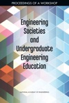 Engineering Societies And Undergraduate Engineering Education