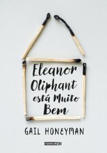 Eleanor Oliphant está muito bem Book Cover
