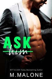 Ask Him book
