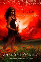 The Trylle Trilogy