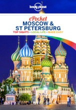 Pocket Moscow & St Petersburg Travel Guide