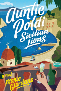 Auntie Poldi and the Sicilian Lions Summary