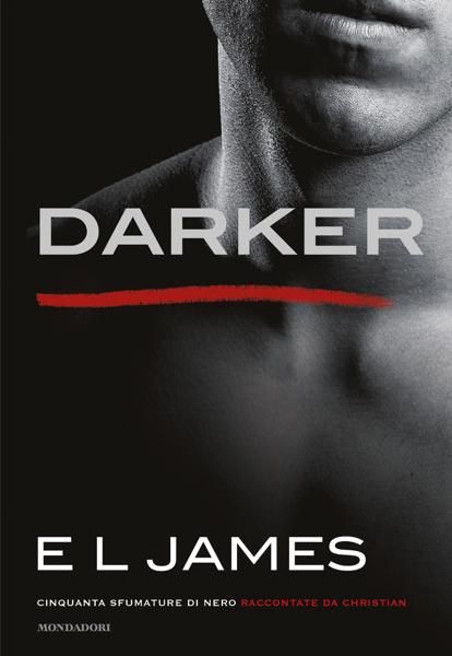 Darker (versione italiana) by E L James