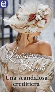 Una scandalosa ereditiera (eLit) Book Cover